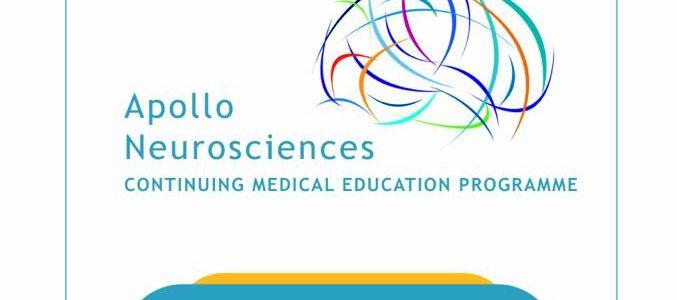 CME-APOLLO NEUROSCINCES COURSE